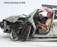 Understanding Car Crashes: It's Basic Physics
