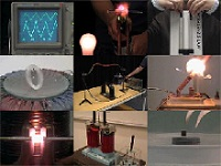 MIT Tech TV: Physics Demos