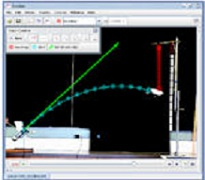 Tracker Video Modeling: Combining Simulations with Traditional Video Analysis
